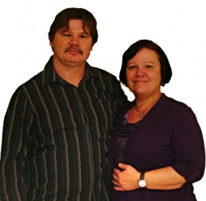 Lead Pastor and wife Frank & Kathleen